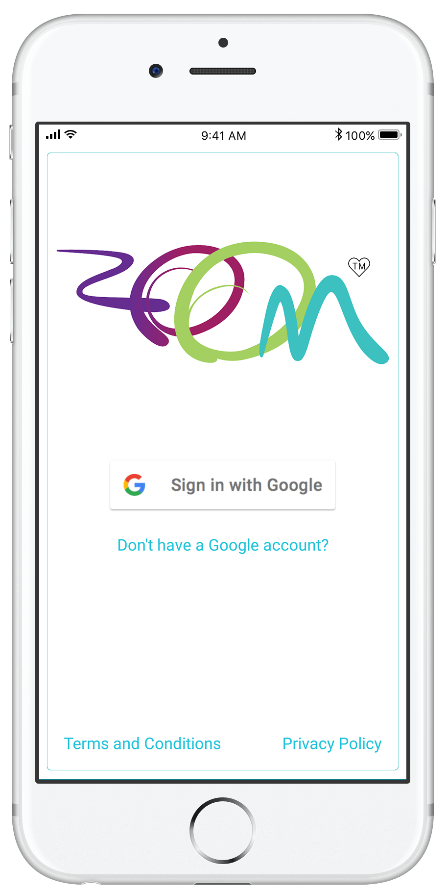 ZOOM Pharmacy Mobile App with medicine reminders